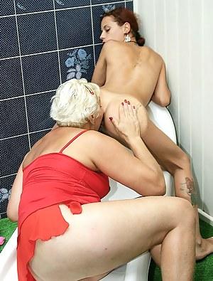 XXX Lesbian Teen Ass Licking Porn Pictures
