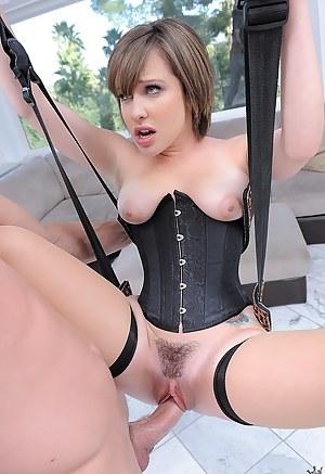 XXX Teen Bondage Porn Pictures