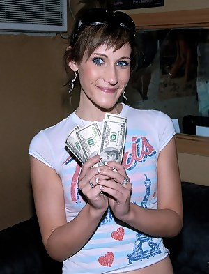 XXX Teen Money Porn Pictures